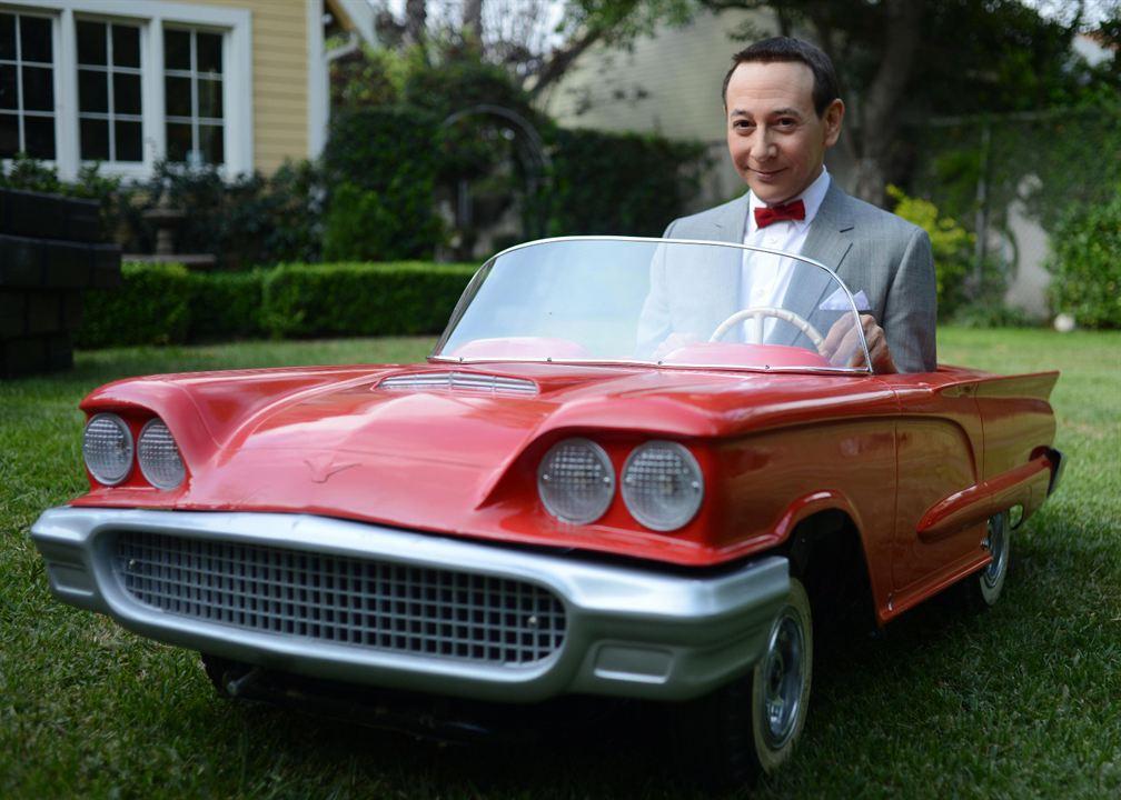 Pee-wee's Big Holiday : Foto