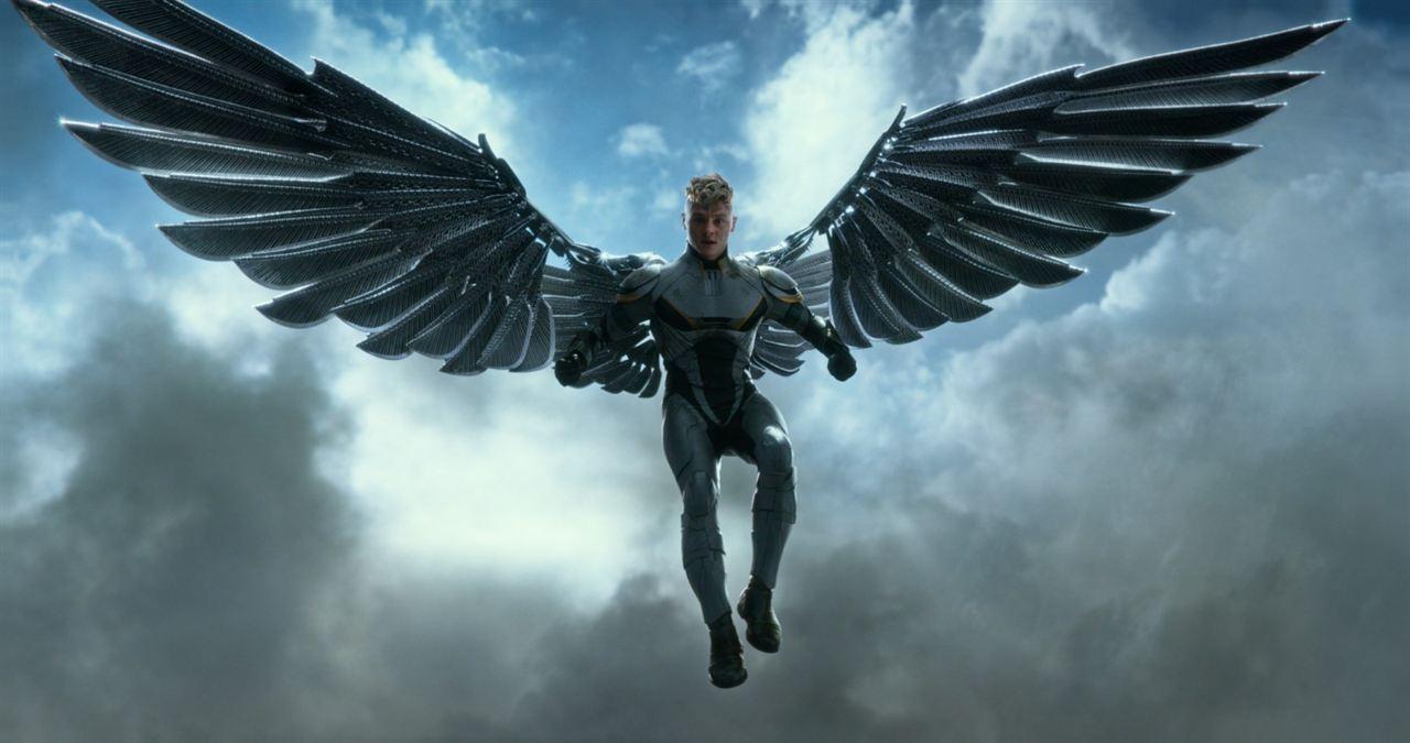 X-Men: Apocalipsis : Foto Ben Hardy