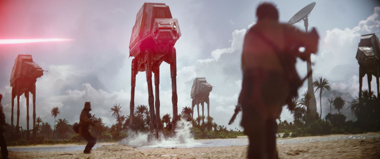 Rogue One: Una historia de Star Wars : Foto