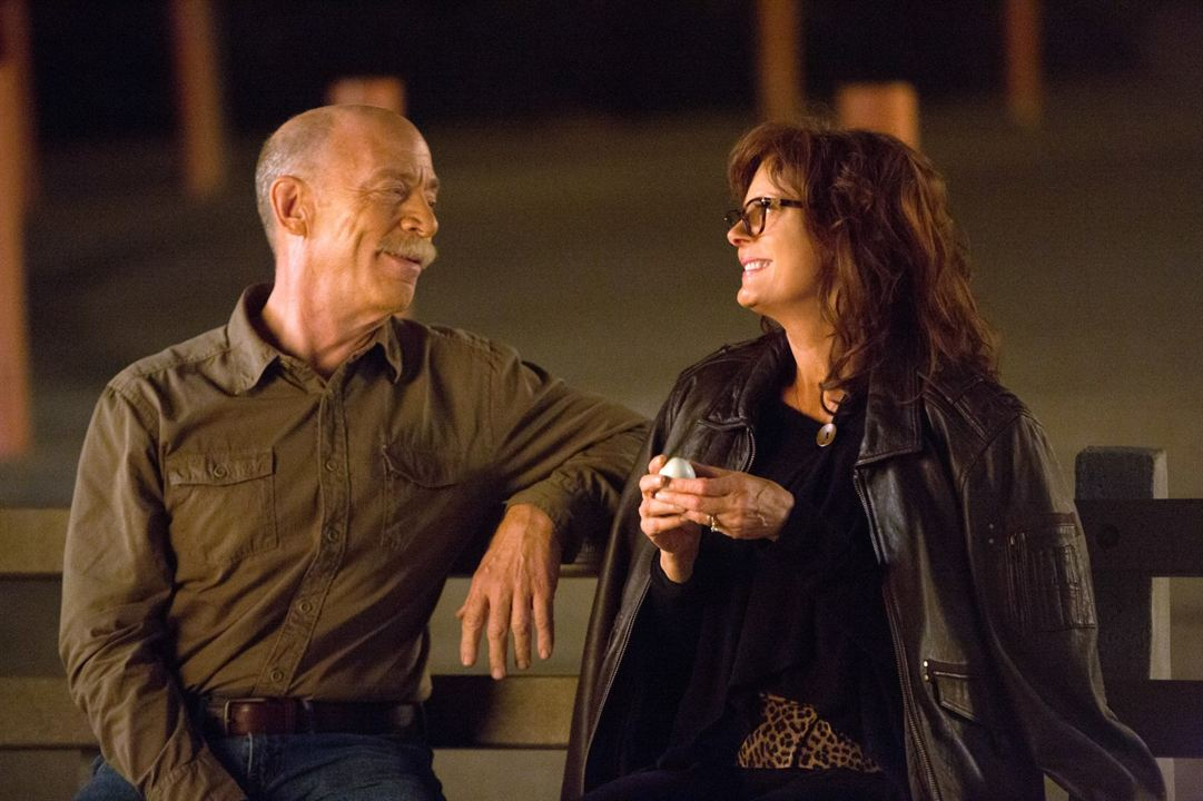 Una madre imperfecta : Foto J.K. Simmons, Susan Sarandon