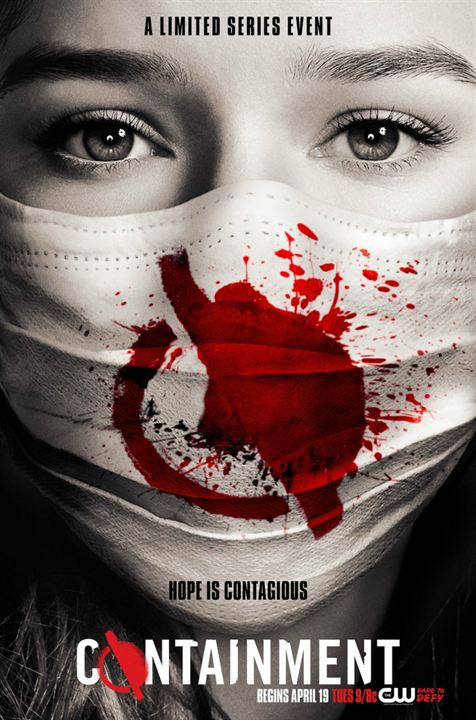 Containment : Cartel