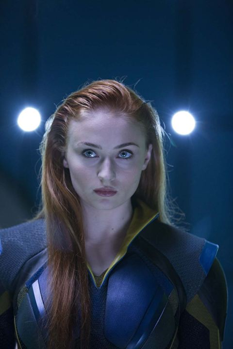X-Men: Apocalipsis : Foto Sophie Turner