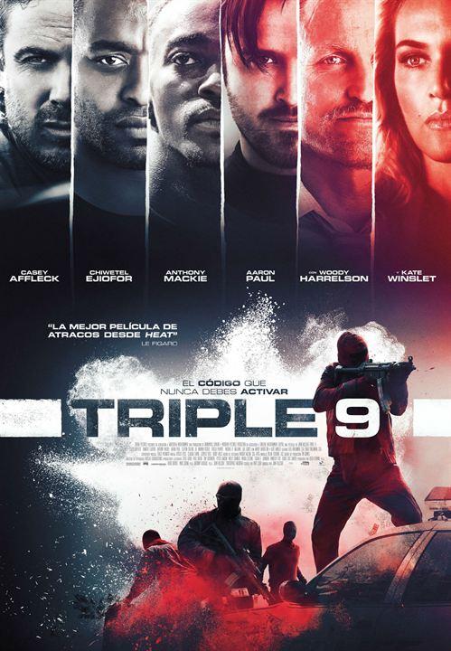 Triple 9 : Cartel