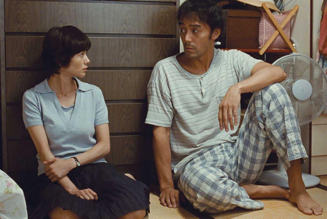 Después de la tormenta : Foto Hiroshi Abe, Yoko Maki