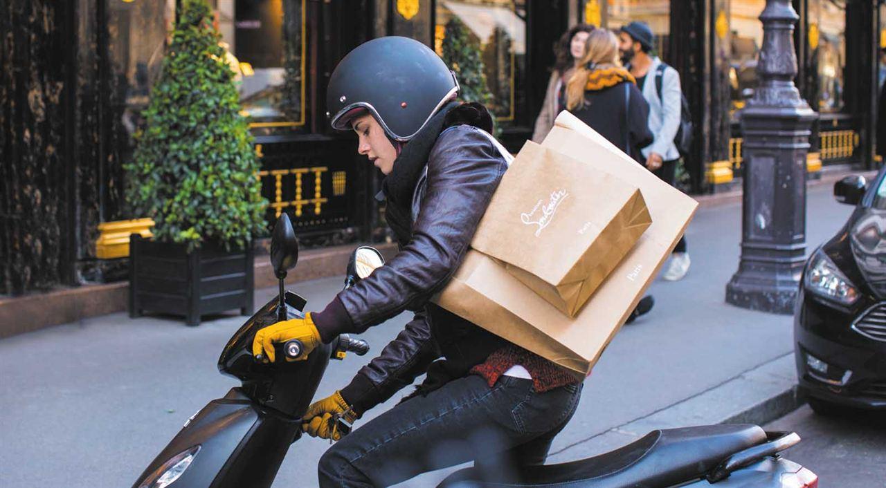 Personal Shopper : Foto Kristen Stewart