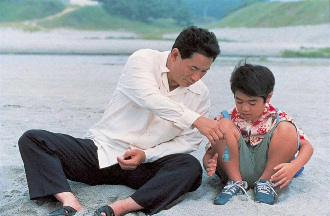 El verano de Kikujiro : Foto Takeshi Kitano, Yusuke Sekiguchi