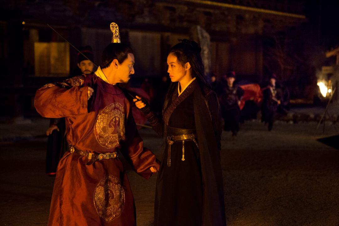 The Assassin : Foto Chang Chen, Shu Qi