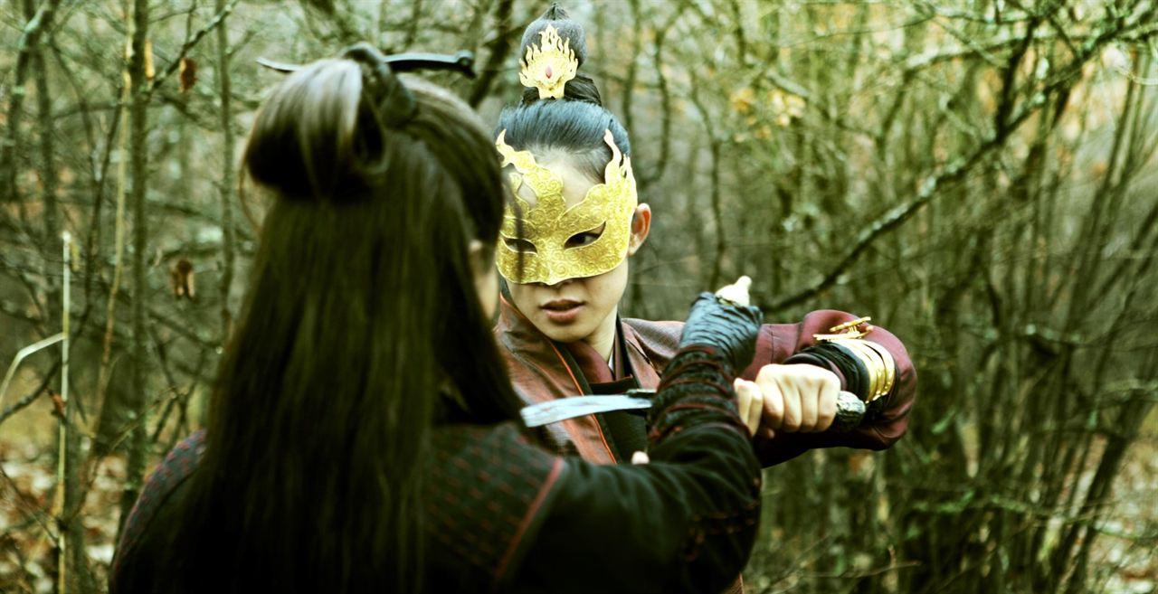 The Assassin : Foto Yun Zhou