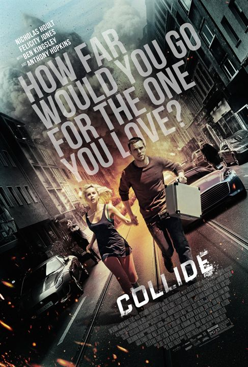 Collide : Cartel