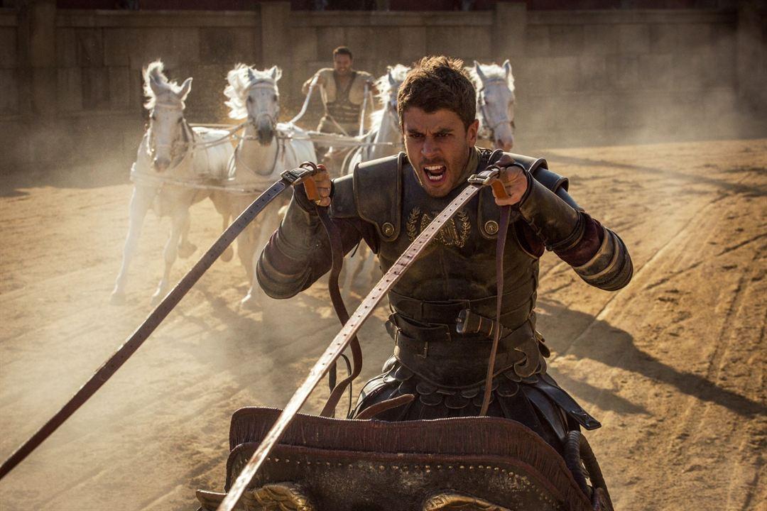 Ben-Hur : Foto Toby Kebbell