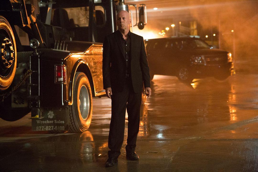 Precious Cargo : Foto Bruce Willis