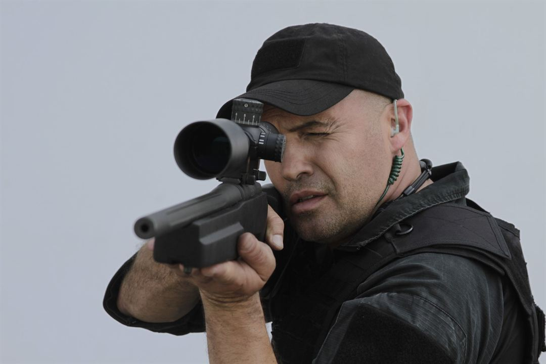 Sniper: Ghost Shooter : Foto Billy Zane