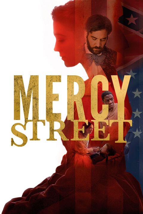 Mercy Street : Cartel