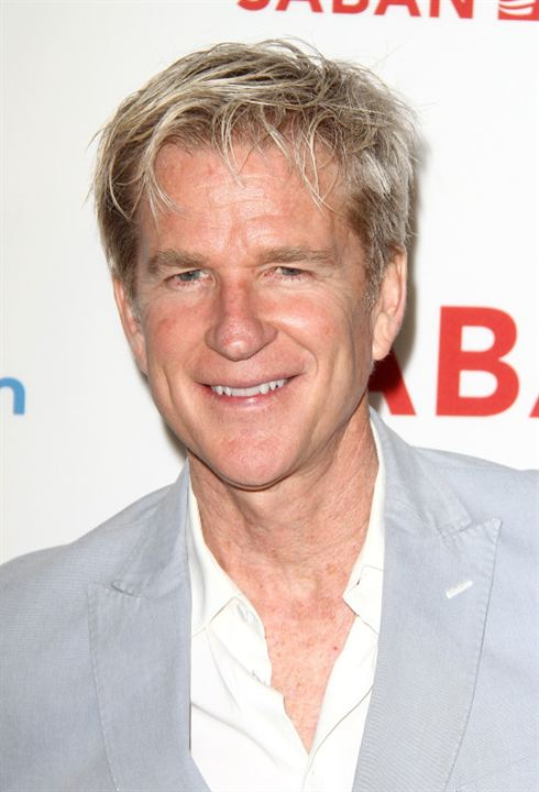 Cartel Matthew Modine