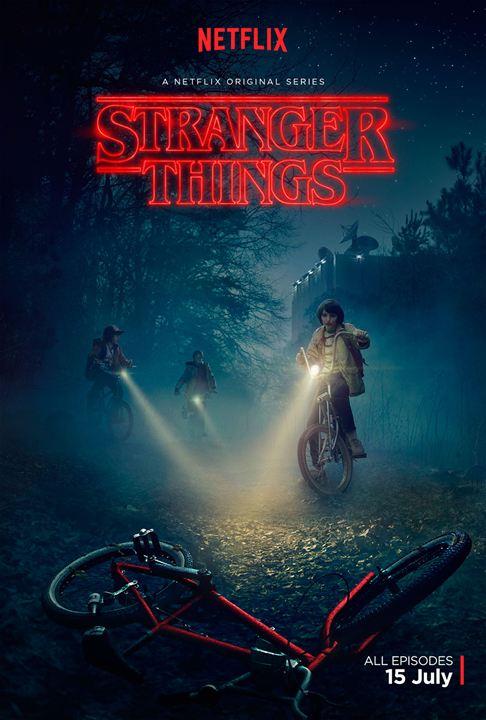 Stranger Things : Cartel