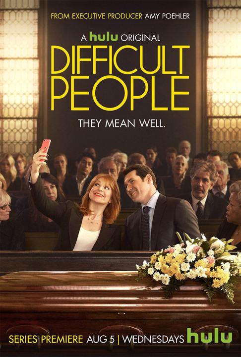 Difficult People : Cartel
