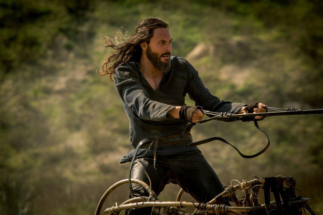 Ben-Hur : Foto Jack Huston