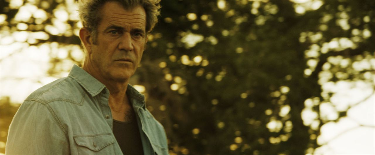Blood Father : Foto Mel Gibson
