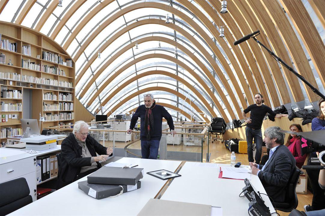 Las películas de mi vida, por Bertrand Tavernier : Foto Bertrand Tavernier