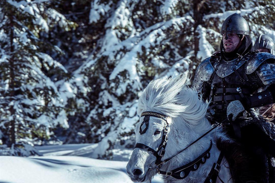El último rey : Foto