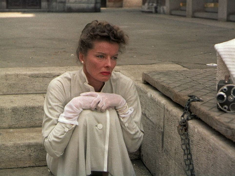 Foto Katharine Hepburn