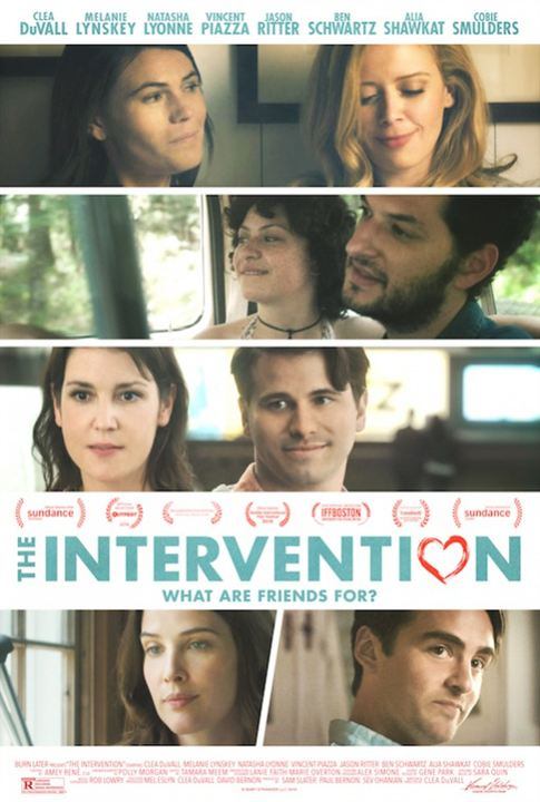 The Intervention : Cartel