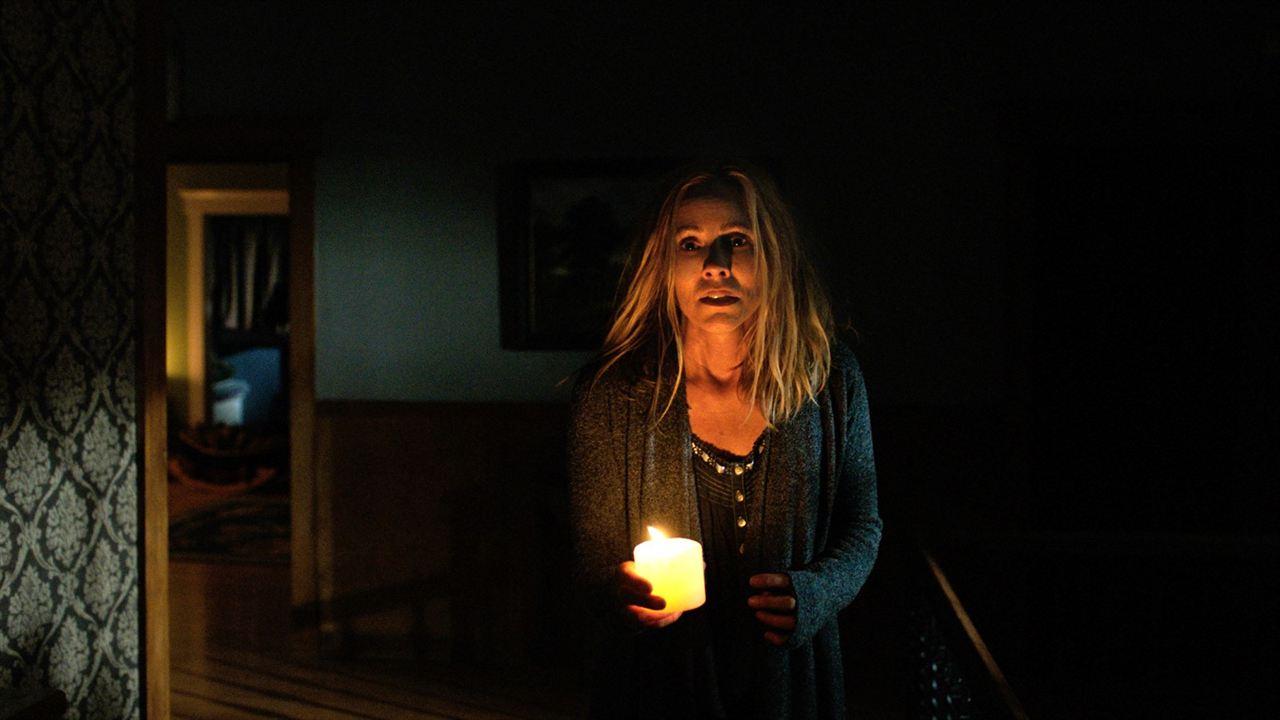Nunca apagues la luz : Foto Maria Bello