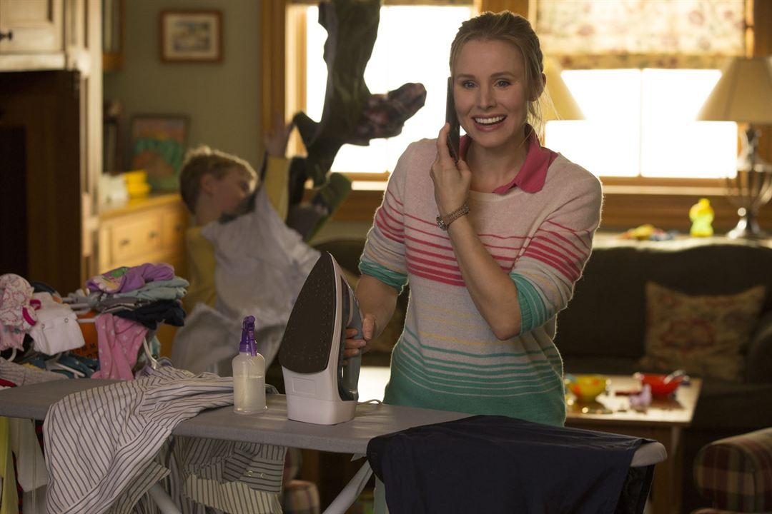Malas madres : Foto Kristen Bell