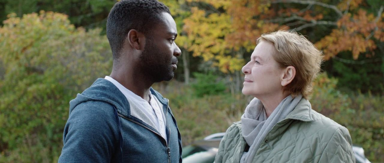 Five Nights in Maine : Foto David Oyelowo, Dianne Wiest