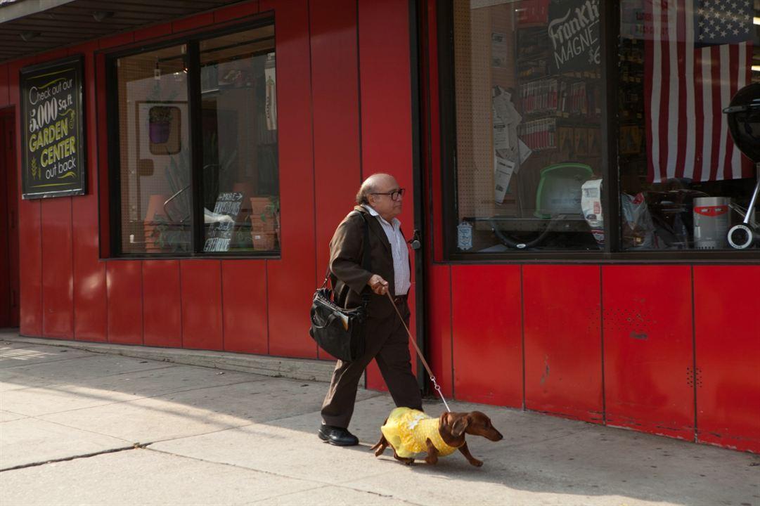 Wiener-Dog : Foto Danny DeVito