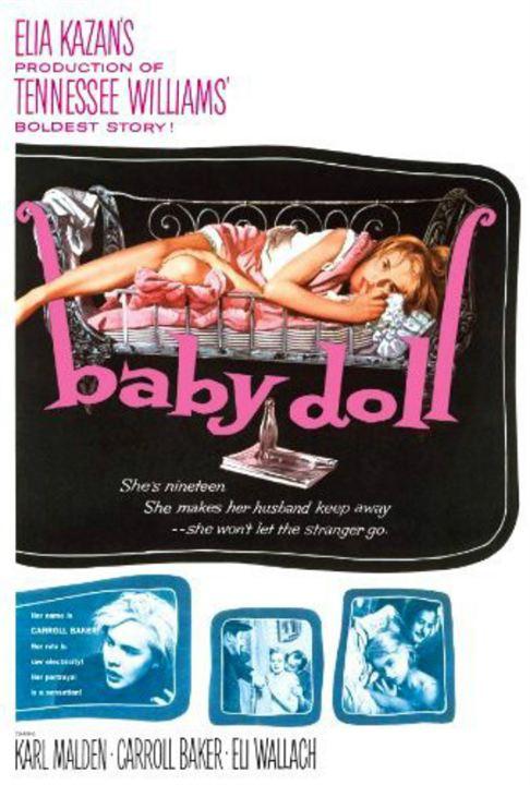 Baby Doll : Cartel