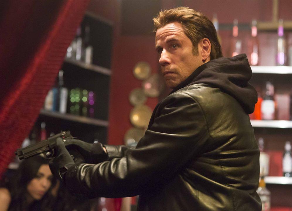 Yo soy la venganza : Foto John Travolta