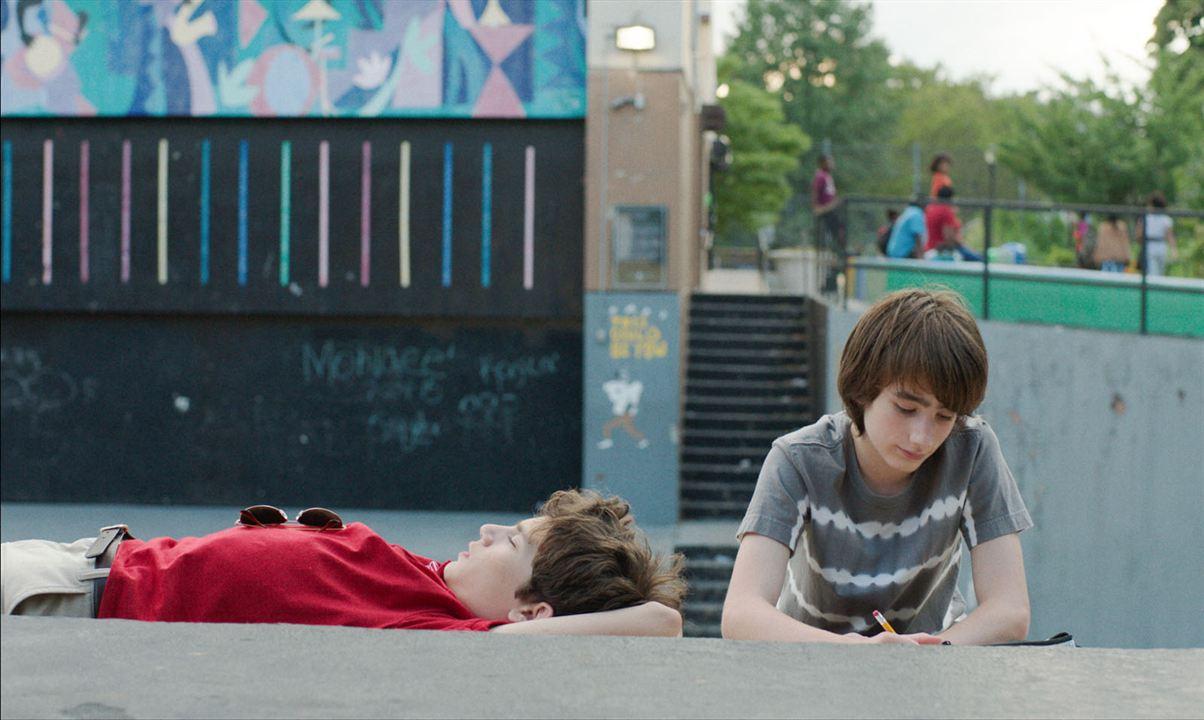 Verano en Brooklyn : Foto Theo Taplitz