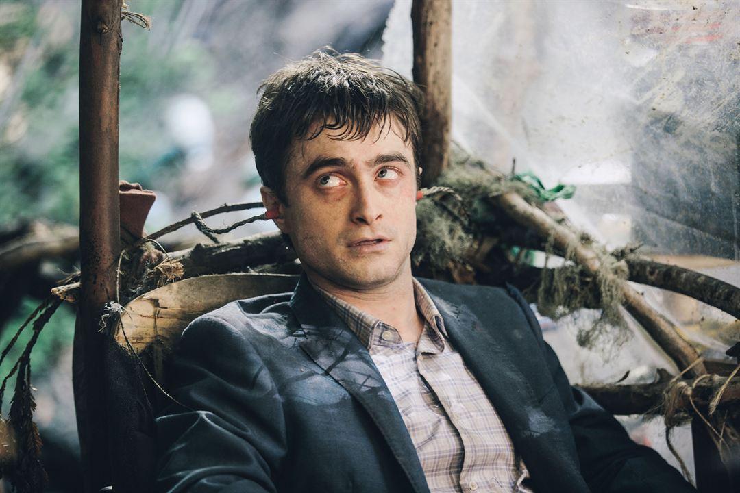 Swiss Army Man : Foto Daniel Radcliffe