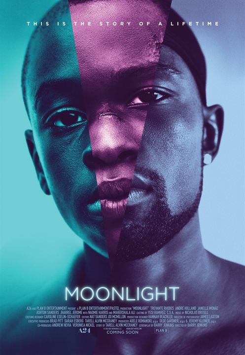 Moonlight : Cartel
