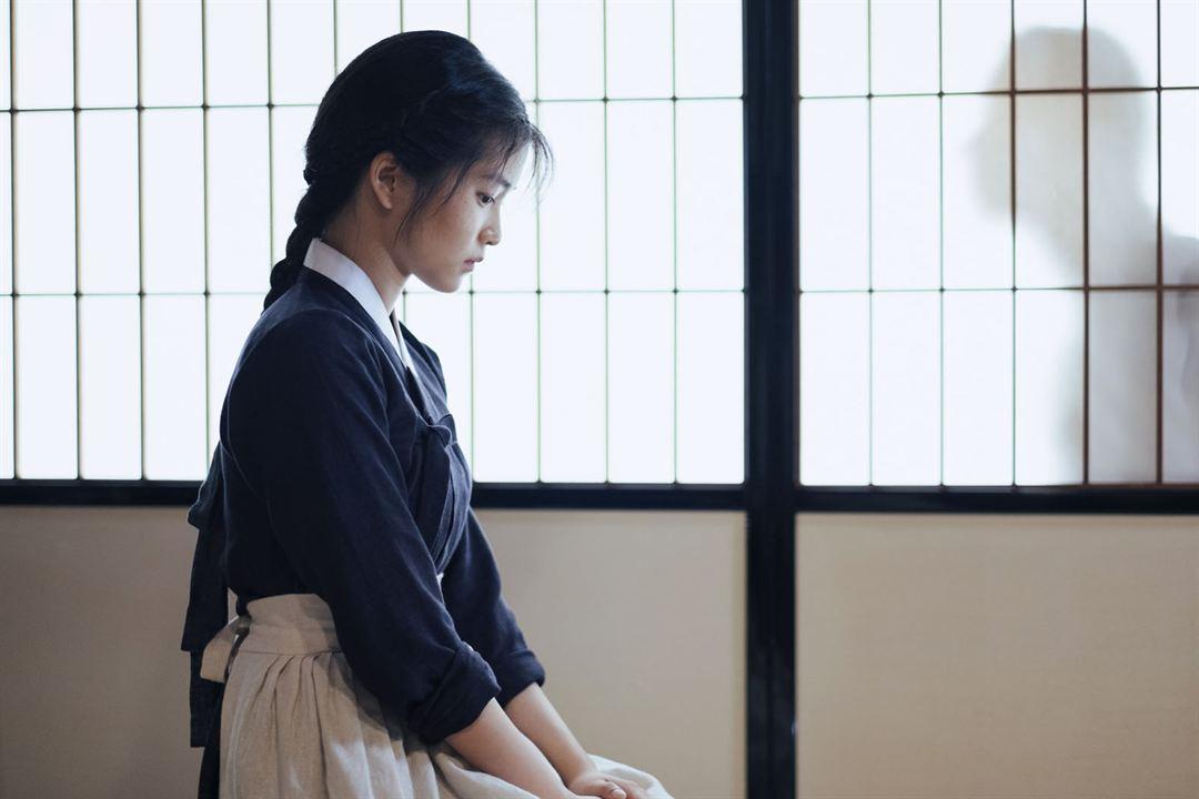 La doncella (The Handmaiden) : Foto Kim Tae-Ri