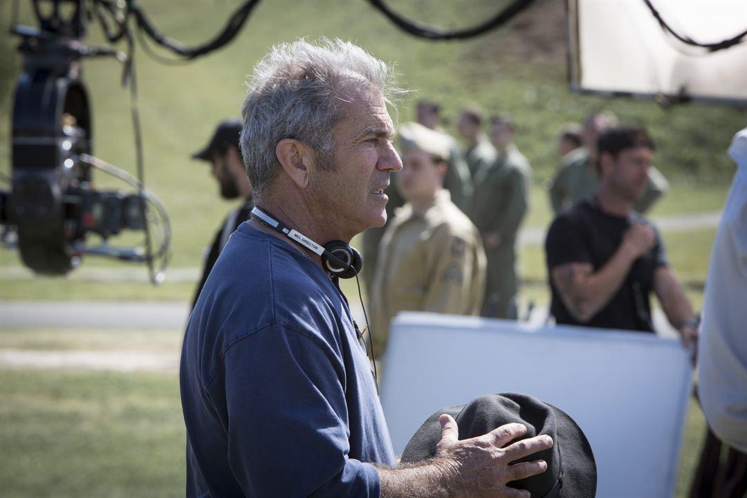 Hasta el último hombre : Foto Mel Gibson