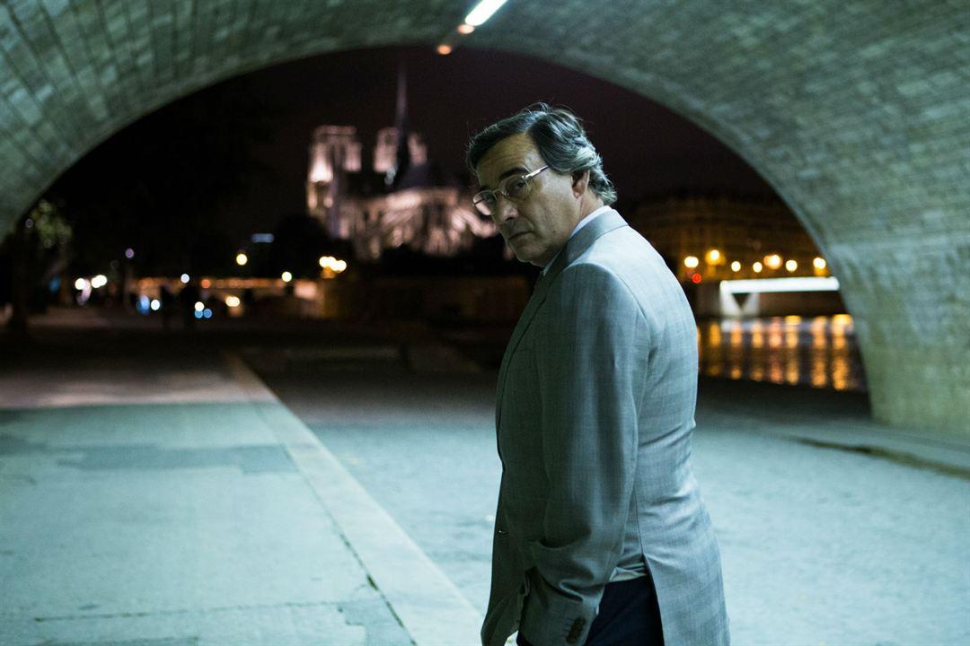 El Hombre de las mil caras : Foto Eduard Fernández