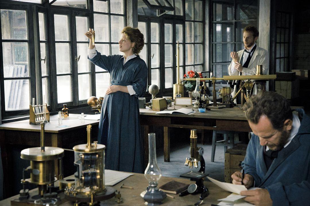 Marie Curie : Foto Charles Berling, Karolina Gruszka