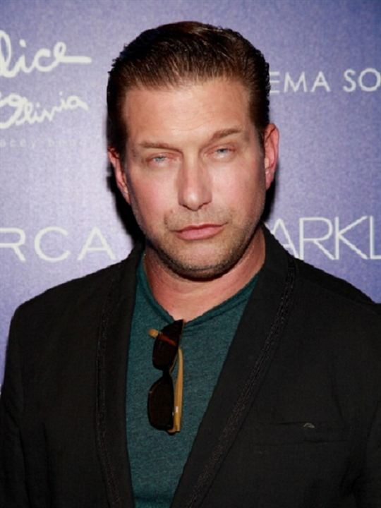 Cartel Stephen Baldwin