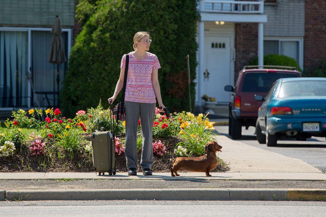 Wiener-Dog : Foto Greta Gerwig