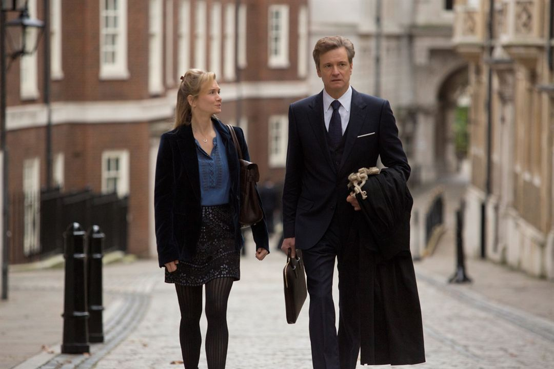 Bridget Jones' Baby : Foto Colin Firth, Renée Zellweger