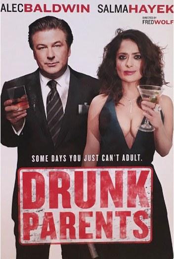 Drunk Parents : Cartel