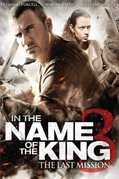 En el nombre del rey 3: la última misión : Cartel
