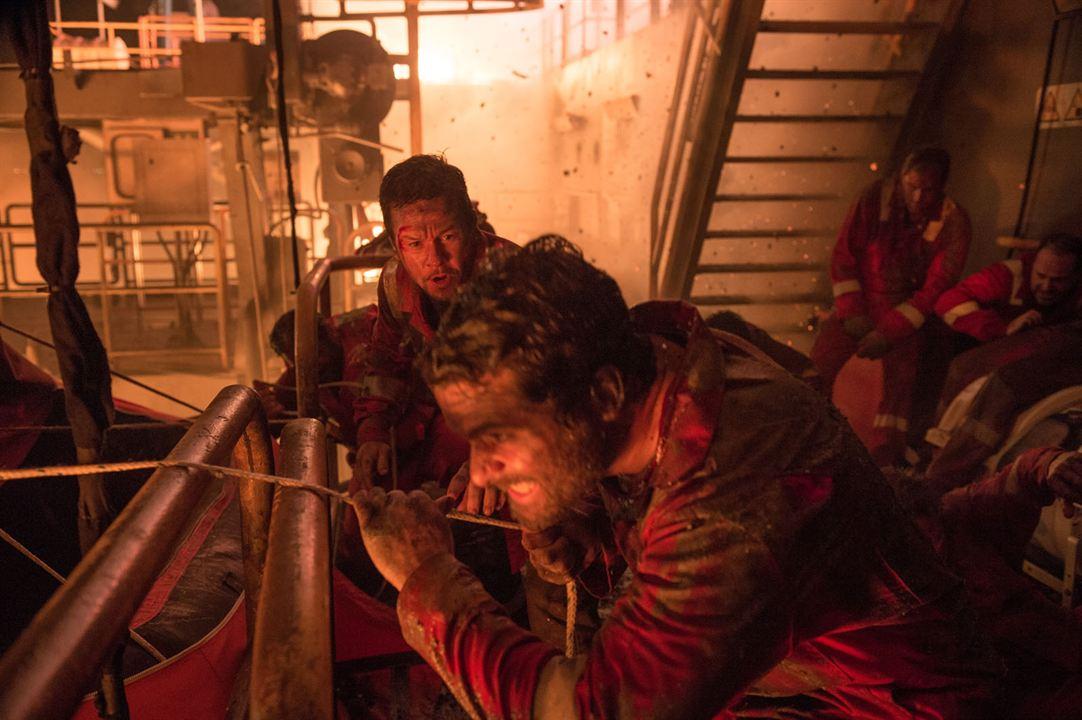 Marea negra : Foto Mark Wahlberg