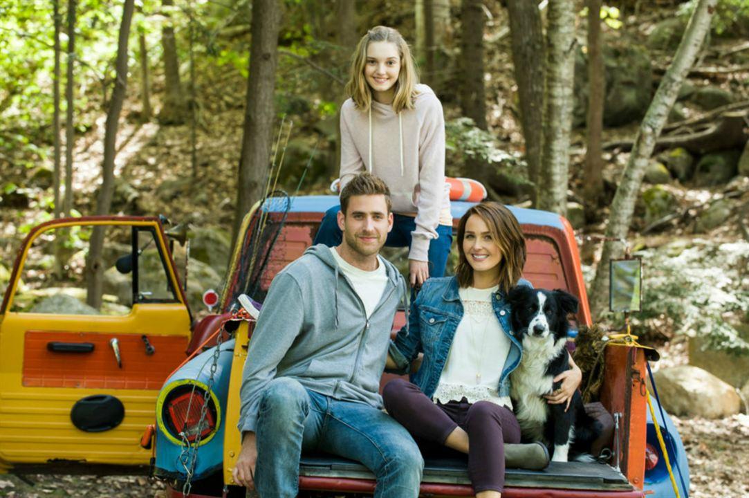 Lo que de verdad importa : Foto Camilla Luddington, Kaitlyn Bernard, Oliver Jackson-Cohen