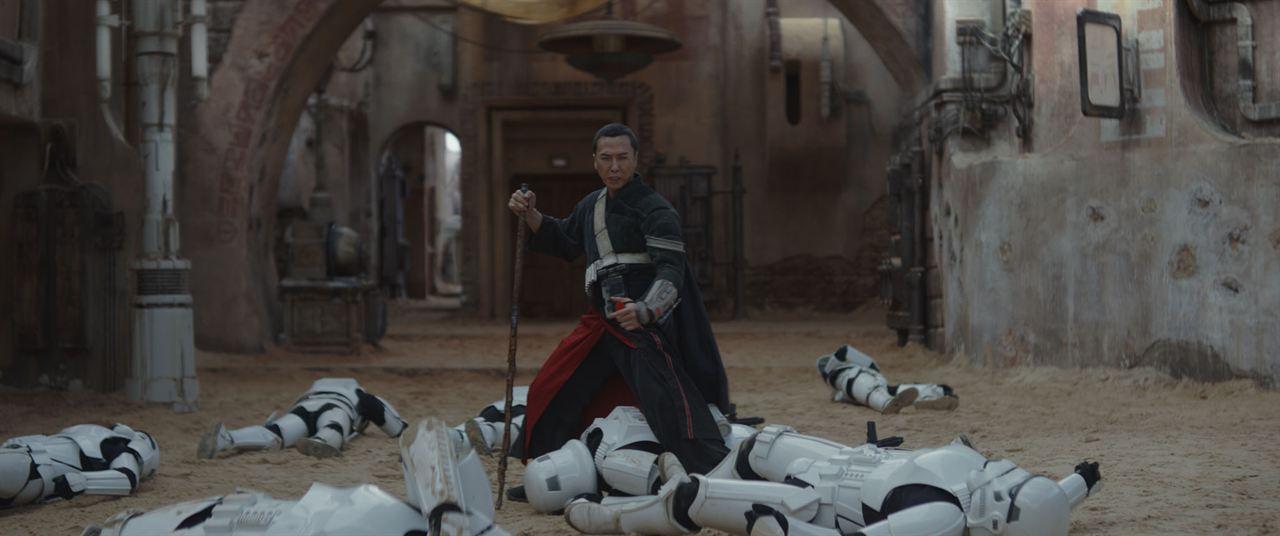 Rogue One: Una historia de Star Wars : Foto Donnie Yen