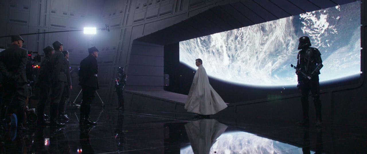 Rogue One: Una historia de Star Wars : Foto Ben Mendelsohn