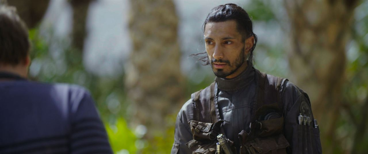 Rogue One: Una historia de Star Wars : Foto Riz Ahmed