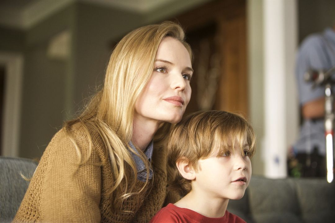 Somnia. Dentro de tus sueños : Foto Jacob Tremblay, Kate Bosworth